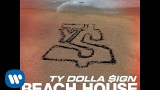 Ty Dolla Sign ft. Trey Songz, French Montana & DJ Mustard - Paranoid (Remix)