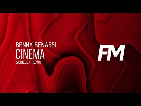 Benny Benassi – Cinema (Skrillex Dubstep Remix)