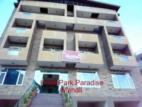 Park Paradise Resort Manali Park Paradise Manali Resort