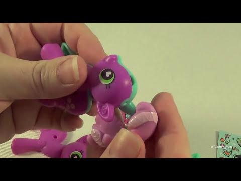 My Little Pony Pop Cheerilee & Lyra Heartstrings Customizable Ponies! Review by Bin's Toy Bin
