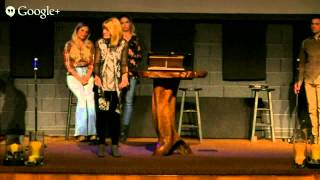 Nov. 3, 2013 - Pastor Chris Hilicki -