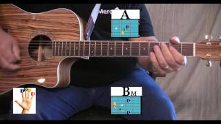 Download Lagu How to Play - Tennessee Whiskey - Chris Stapleton - Guitar Lesson-Tutorial Gratis STAFABAND