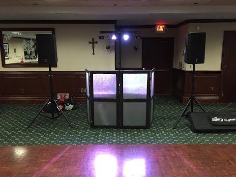 DJ Gig Log #36 - 2/12/16 - 50th Birthday