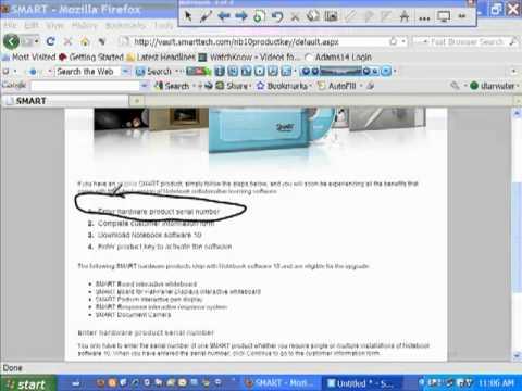 smart notebook 14 product key crack