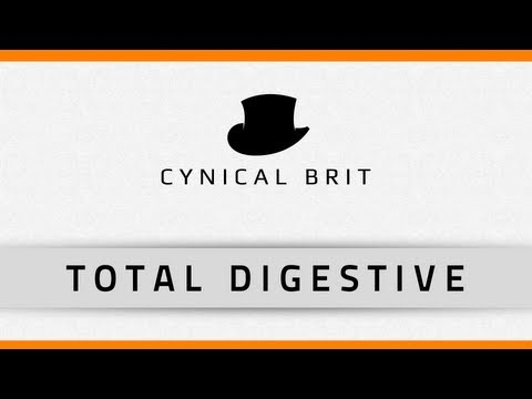 Total Digestive - Episode 1