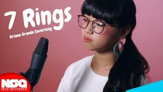 Baixar Ariana Grande - 7 Rings (KIM! Cover)