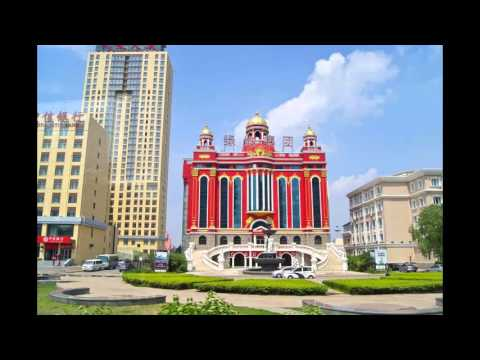 Harbin - China. HD Travel.