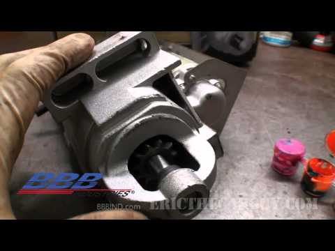How to Properly Shim a Starter