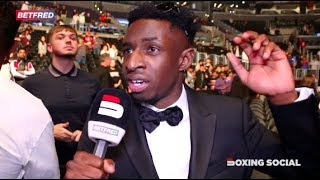"""I'M SO PROUD OF KSI!"" TBJZL REACTS TO KSI'S SPLIT DECISION VICTORY AGAINST LOGAN PAUL, THE SIDEMEN,"