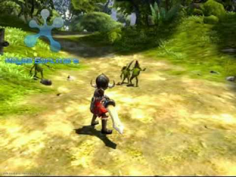 dragon nest how to get calypso weapon