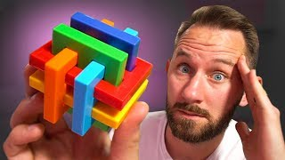 10 Puzzles That Look Easy But Are Actually Impossible!