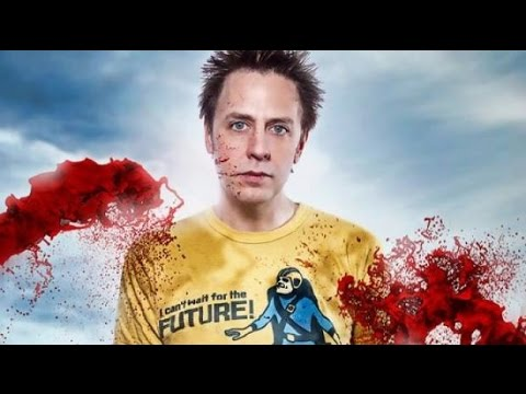 AMC Movie Talk - James Gunn Responds to Superhero Films Criticism, BOYHOOD Sequel?