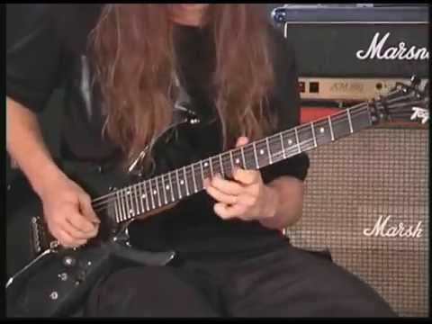 Kiko Loureiro - Dream Circle