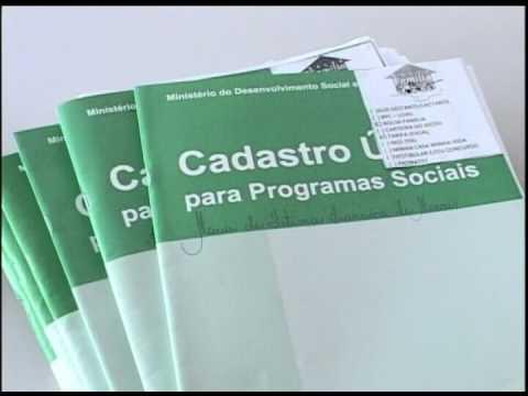 Começou em Araguari o Cadastro Único de benefícios do governo