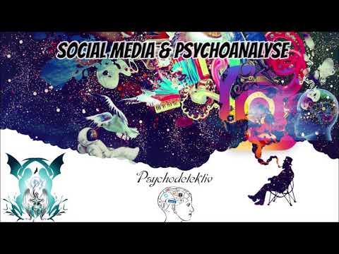 Social Media & Psychologie: Wenn das Gehirn dein EGO dominiert   Instagram, Kultur & Psychoanalyse