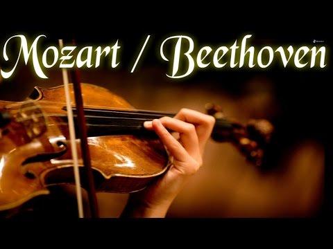 Musica Classica per Studiare lavorare Meglio : Mozart Beethoven selezione #33 -2015