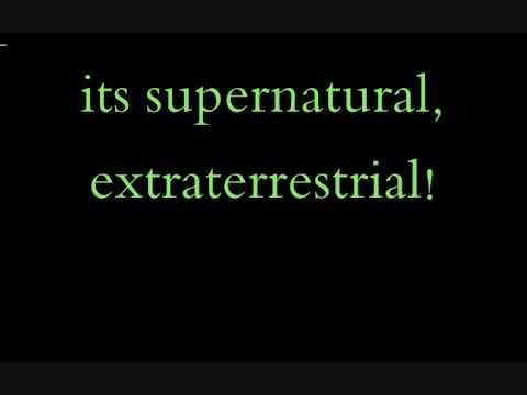 Katy Perry - E.t (screamo Version)(lyrics) video