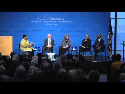 The Presidency and Civil Rights - Kennedy and Johnson
