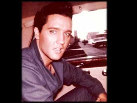 Elvis Presley - Like a Baby