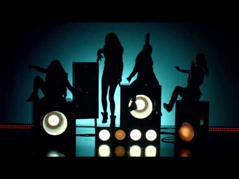 Contagious Love - Official Video Teaser (from Shake It Up: I ♥ Dance)