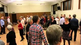 """""""Mollevit fra Ærø"""" - Habadekvartet -  Danish folkdancemusic"""