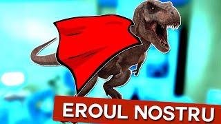 EROUL NOSTRU