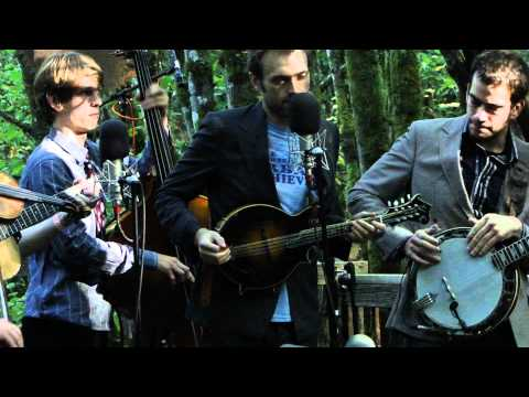 Punch Brothers - Heart In A Cage