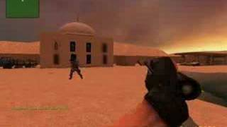 Counter Strike: Source (uA) (Only for Fun)