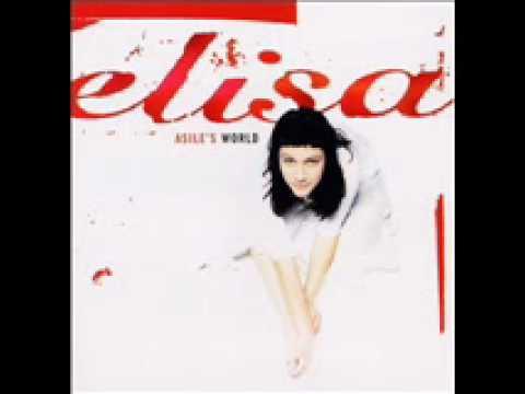 Elisa - Upside Down