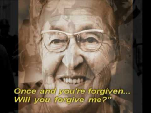 Corrie Ten Boom, &quot;How to Forgive&quot;