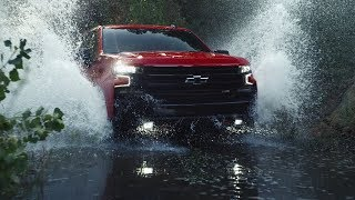 2019 Chevy Silverado: Eight Trim Choices | Chevrolet