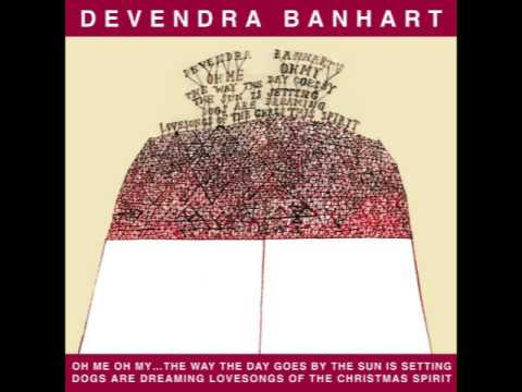 Devendra Banhart - Pumpkin Seeds