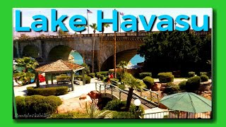 Full Time RV Living: A Beautiful Drive Through Parker and Lake Havasu