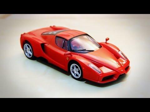 iOS Controlled Ferrari Enzo by Silverlit