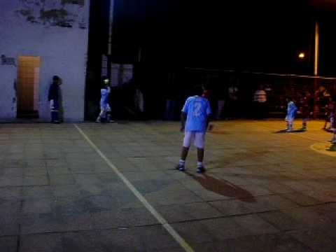 Campeonato ACT- Solís vs 9 de Julio Pacheco (´98)
