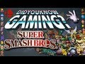 Super Smash Bros - Did You Know Gaming? Feat. Yungtown