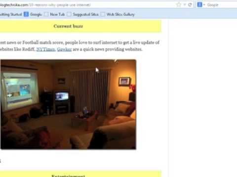 06 Basic Use Of Internet And E Mail