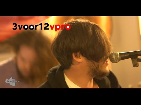 Wavves Sessie - Live @ Le Guess Who? #1