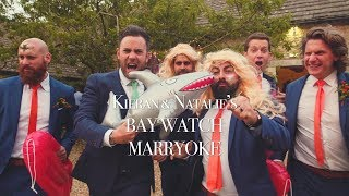 Baywatch Marryoke