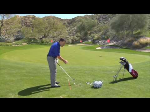 Tour Striker Educator Training Video - How To Educate Your Hands To Play Great Golf By Martin Chuck