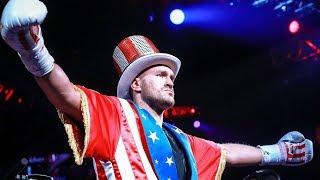 Weekend Boxing Update (Fury Crowned in Vegas)