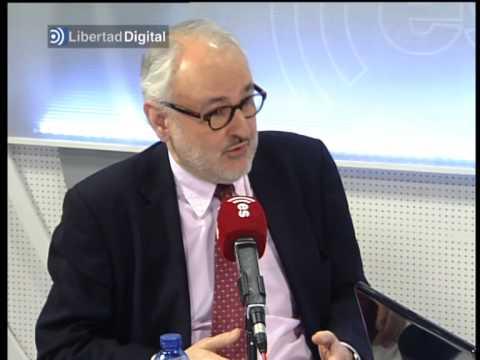 La crisis en Crimea analizada por Florentino Portero