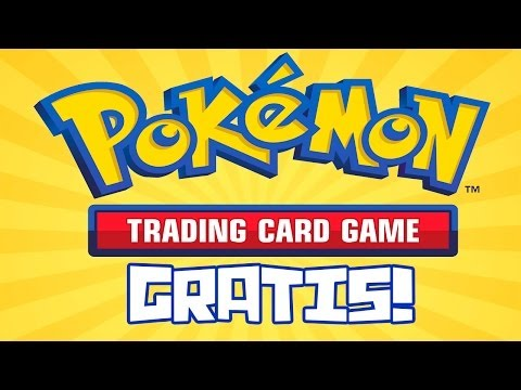 Cartas Pokemon :D - Pokemon Trading Card Game ONLINE! GRATIS!