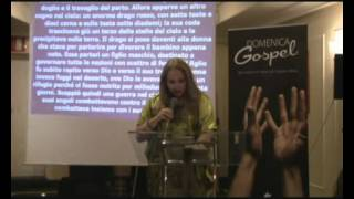 20 Maggio 2012 | Pastore Roselen Boerner Faccio | Domenica Gospel Roma