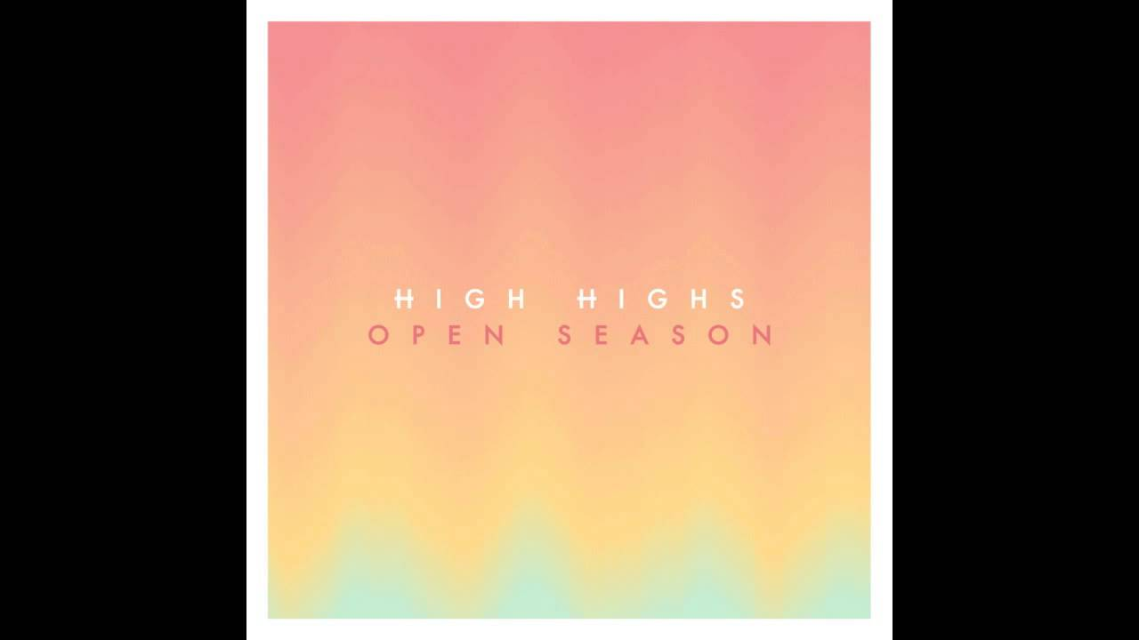 Open season lyrics high highs azithromycin
