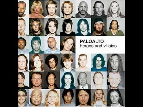 Paloalto - Throwing Stones