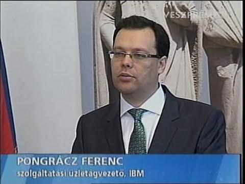 Pannon Egyetem - Veszprém TV - Online panaszkezelő rendszer (2012.06.01.)