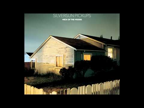 Silversun Pickups - Make Believe