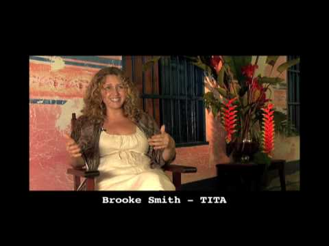 The Aspern Papers: Brooke Smith and cast interview