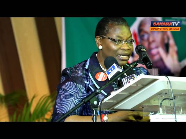 Fela Debates: Dr. Obiageli Ezekwesili on Amalgamation of the Niger Area